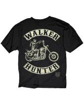 Walking Dead - Hunter (T-Shirt)
