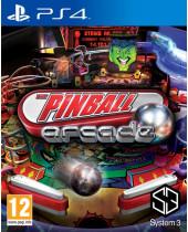 Pinball Arcade (PS4)
