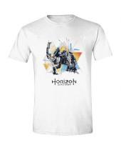 Horizon - Zero Dawn - Enemy Stance (T-Shirt)