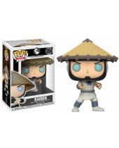 Pop! Games - Mortal Kombat - Raiden