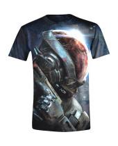 Mass Effect - Andromeda - Ryder (T-Shirt)