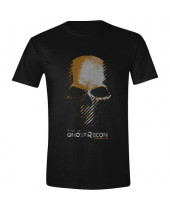 Ghost Recon - Wildlands Color Skull and Logo (T-Shirt)