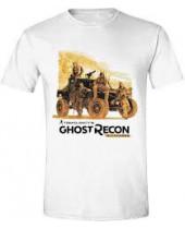 Ghost Recon - Wildlands Ghosts (T-Shirt)