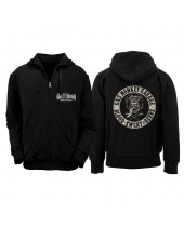 Gas Monkey Garage Patch Men Hoodie
