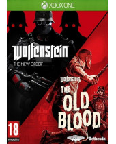 Wolfenstein - The New Order and Old Blood (Xbox One)