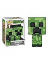 Pop! Games - Minecraft - Creeper