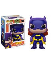 Pop! Heroes - Batman 1966 - Batgirl