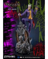 Batman Arkham Knight 1/3 socha The Joker 84 cm