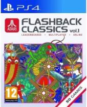 Atari Flashback Classics Collection - Vol. 1 (PS4)