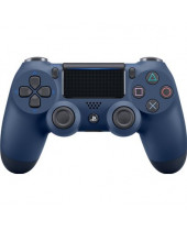 Sony PS4 Dual Shock 4 V2 (Midnight Blue)