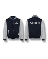 Playstation - Buttons College Jacket
