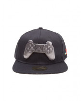 Playstation - Metal Controller Cap