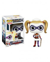 Pop! Heroes - Batman Arkham Asylum - Harley Quinn