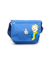 Fallout 4 - Vault Boy Messenger Bag