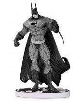 Batman Black and White Statue Simon Bisley 2nd Edition 20 cm