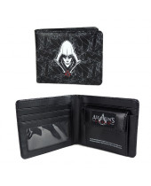 Assassins Creed peňaženka Character Face Wallet