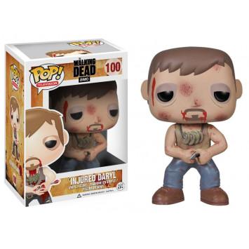 Pop! TV - Walking Dead - Injured Daryl