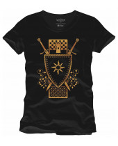 Witcher - For Nilfgaard (T-Shirt)