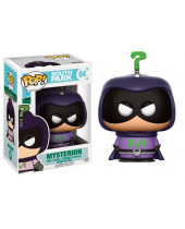 Pop! Cartoons - South Park - Mysterion