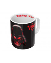 Star Wars hrnček I Am Your Father 2