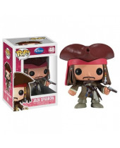 Pop! Movies - Pirates of the Caribbean - Jack Sparrow
