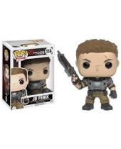 Pop! Games - Gears of War - JD Fenix