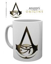 Assassins Creed Origins - Logo Mug