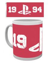 Playstation 1994 Vintage Mug