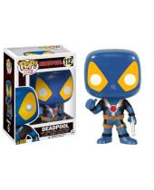 Pop! Marvel - Deadpool - X-Men Costume