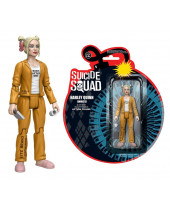 Suicide Squad Action Figure Harley Quinn (Inmate) 12 cm