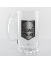 Call of Duty Logo pohár Beer Stein