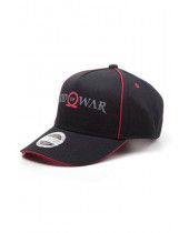 God of War Logo Cap