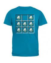 Minecraft Diamond Crafting (T-Shirt)