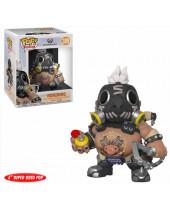 Pop! Games - Overwatch - RoadHog Super Sized 15 cm