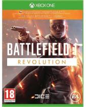 Battlefield 1 (Revolution Edition) (Xbox One)
