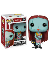 Pop! Nightmare Before Christmas - Nightshade Sally