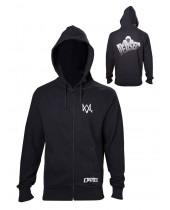 Watch Dogs 2 Hooded Sweater Dedsec mikina