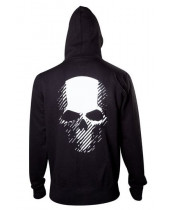 Ghost Recon Wildlands Hooded Sweater Skull mikina