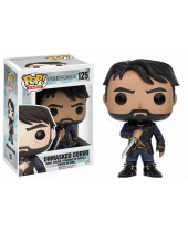 Pop! Games - Dishonored 2 - Unmasked Corvo