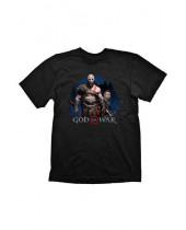 God of War - Kratos and Atreus (T-Shirt)