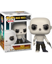 Pop! Movies - Mad Max Fury Road - Nux (Shirtless)