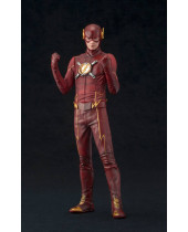 Flash ARTFX+ Statue 1/10 The Flash 19 cm