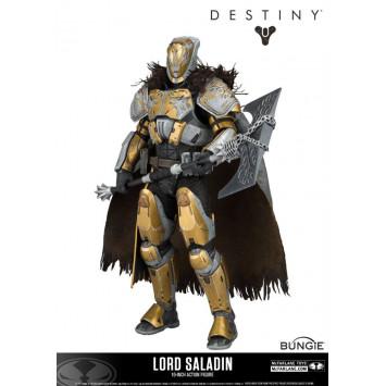 Destiny akčná figúrka Lord Saladin Deluxe 25 cm