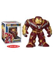 Pop! Marvel - Avengers Infinity War - Hulkbuster Super Sized 15 cm