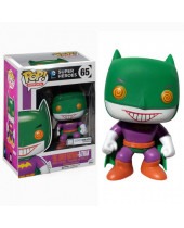 Pop! Heroes - DC Super Heroes - The Joker Batman LC Exclusive