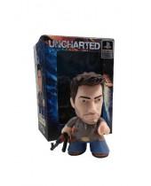 Uncharted Titans Vinyl Figure Nathan Drake 11 cm