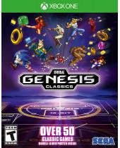 Sega MegaDrive Classics (Xbox One)