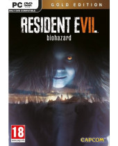 Resident Evil 7 - Biohazard (Gold Edition) (PC)