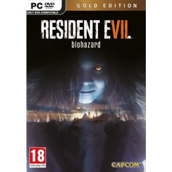 Resident Evil 7 - Biohazard (Gold Edition) (PC)