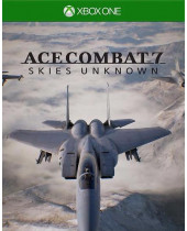 Ace Combat 7 - Skies Unknown (XBOX ONE)